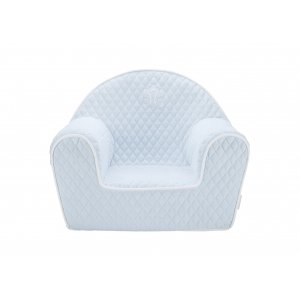 Armchair XS baby blue