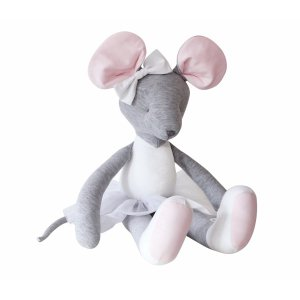 Decorative mouse pink