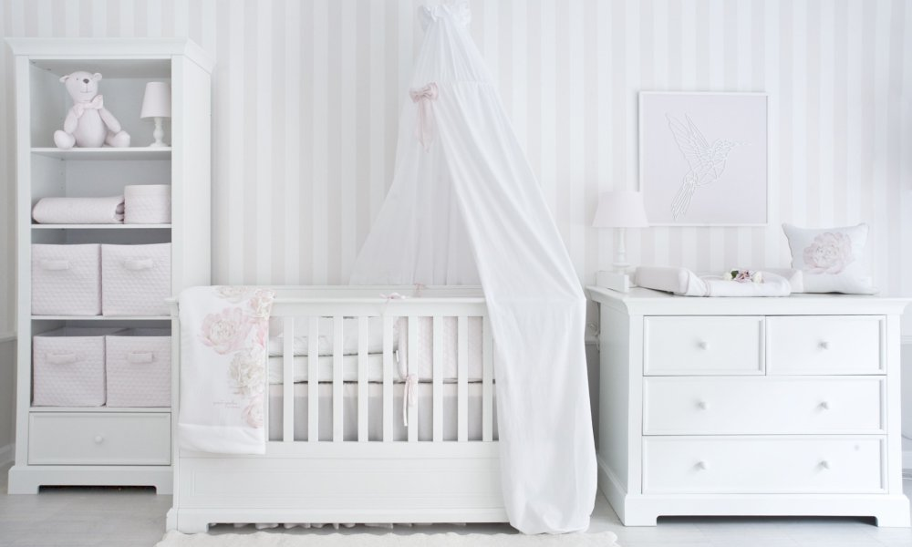 We will make your baby's dream room come true!