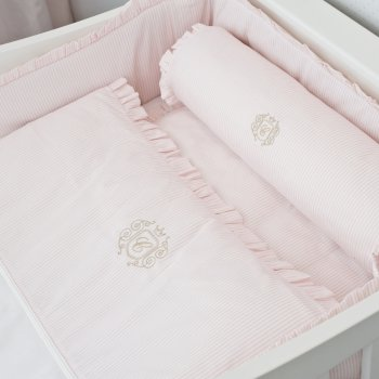 Exclusive baby bedclothes