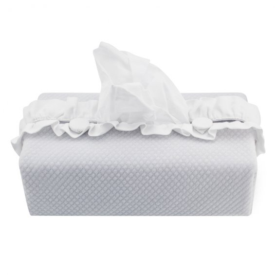 Pure Grey wipes cover