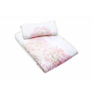 Baby bedding with filling Secret Garden