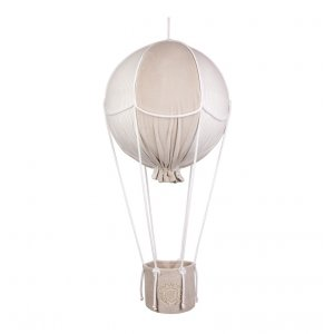 Decorative hot-air balloon Golden Sand