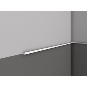 Wall trim moulding 1,5 cm