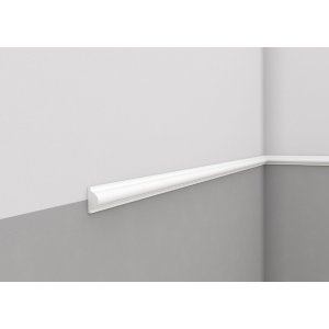 Wall trim moulding 4 cm
