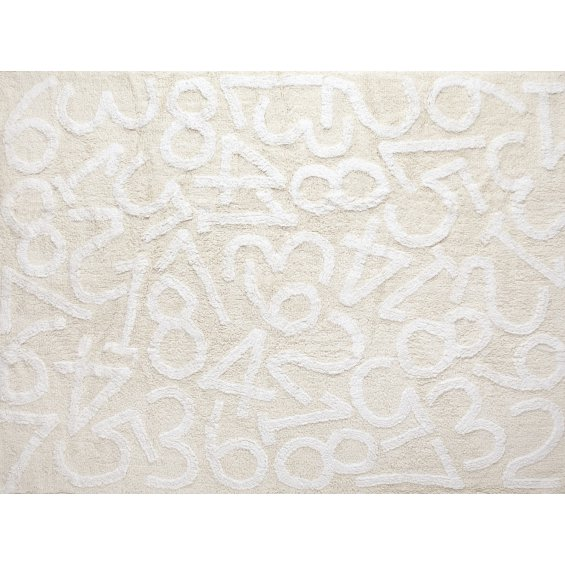 beige rug for kids