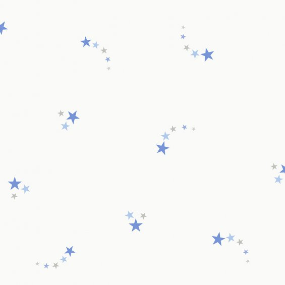 wallpaper-with-blue-stars