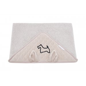 Towel Doggy Beige
